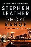 Short Range: The 16th Spider Shepherd Thriller