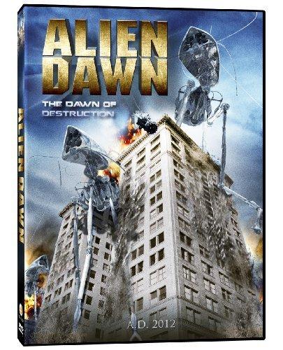 Alien Dawn by Phase 4 Films