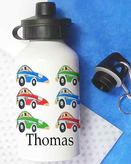 Personalised Name Custom Sticker Water Bottle stickers ballet Stars Sports Drink