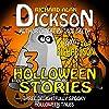3 Halloween Stories