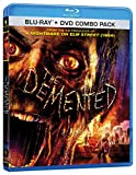 The Demented (Blu-ray + DVD)