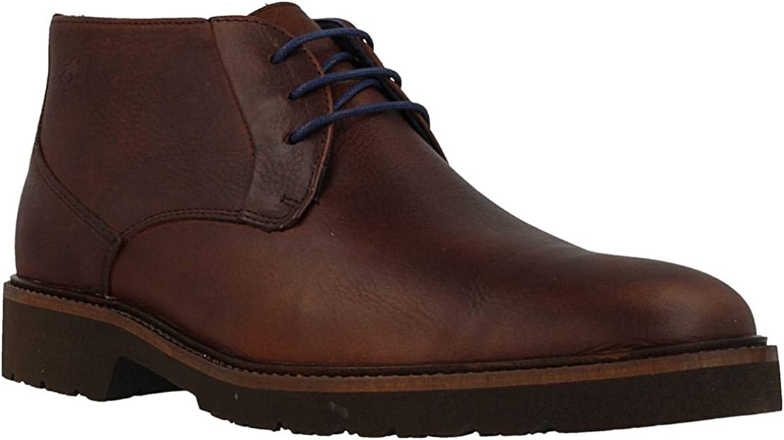 TALLA 42 EU. Zapato FLUCHOS 9946 Grass LIBANO.