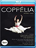 Coppléia (Blu-Ray)