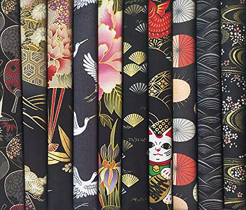 9 best asian quilt fabric by the yard