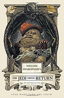 Book Cover: William Shakespeare's The Jedi Doth Return (William Shakespeare's Star Wars Book 3)