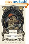 William Shakespeare's The Jedi Doth R...