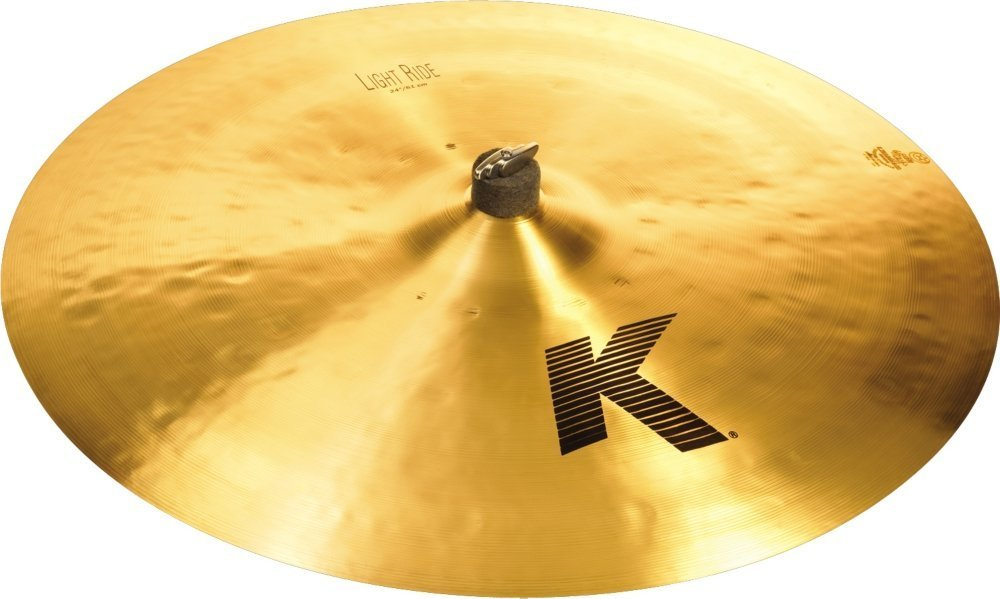 Zildjian K 24'' Light Ride Cymbal