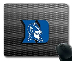 Duke Blue Devils Rectangle Mouse Pad by eeMuse