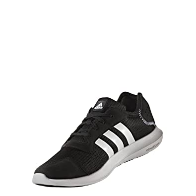 Inferir Cervecería Violeta  Buy adidas Men s Element Refresh M BLACK WHITE Black/White 8 D(M) US at  Amazon.in