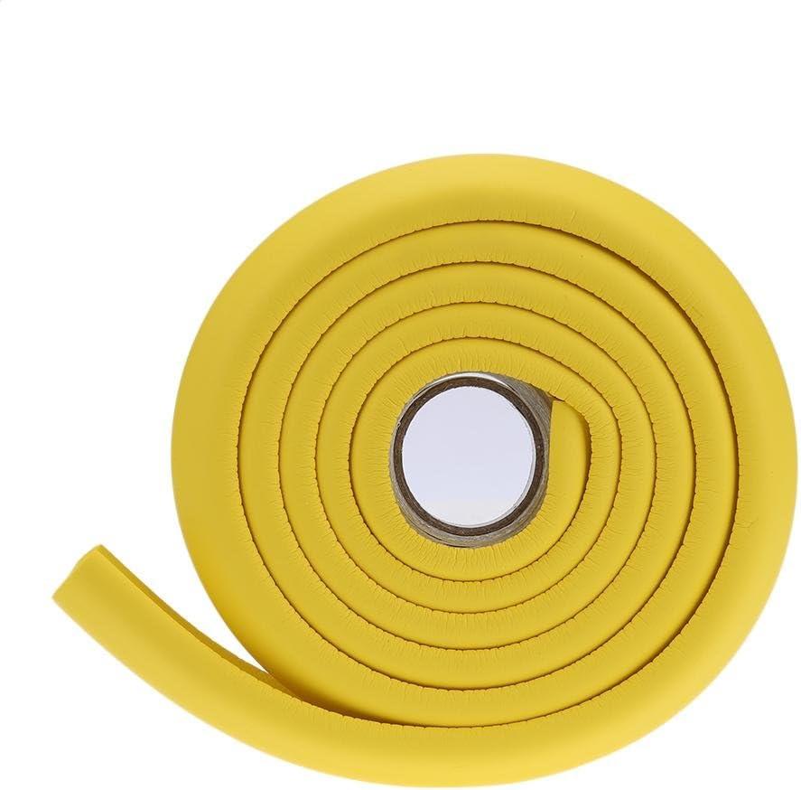 Colorido Beb/é Seguridad mesa borde esquina coj/ín protector de suavizante parachoques Protector