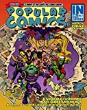 All New Popular Comics: Fantastic First Issue (Volume 1)