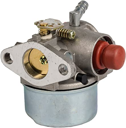 TM New Replace Carburetor for Tecumseh TORO Recycler Lawnmowers 20016 20017 20018 6.75 HP Engines Carb HIFROM