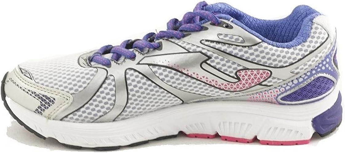 Zapatilla Running Mujer Joma Fast Gris: Amazon.es: Zapatos y complementos