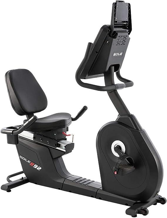 Sole R92 bicicleta: Amazon.es: Deportes y aire libre