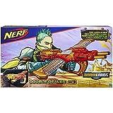 Hasbro Nerf B5367EU4 - Doomlands Double-Dealer, Spielzeugblaster