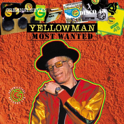 - Most Wanted Series - Yellowman