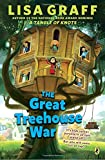 #9: The Great Treehouse War