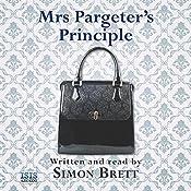Mrs Pargeter's Principle | Simon Brett
