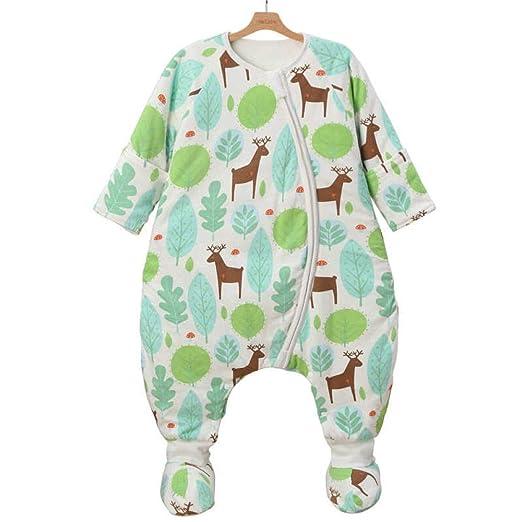 saco de dormir infantil con piernas,Bebé con saco de dormir ...