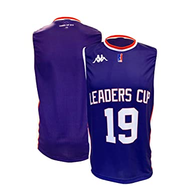 Camiseta de Baloncesto Oficial de la Liga Nacional de Baloncesto ...