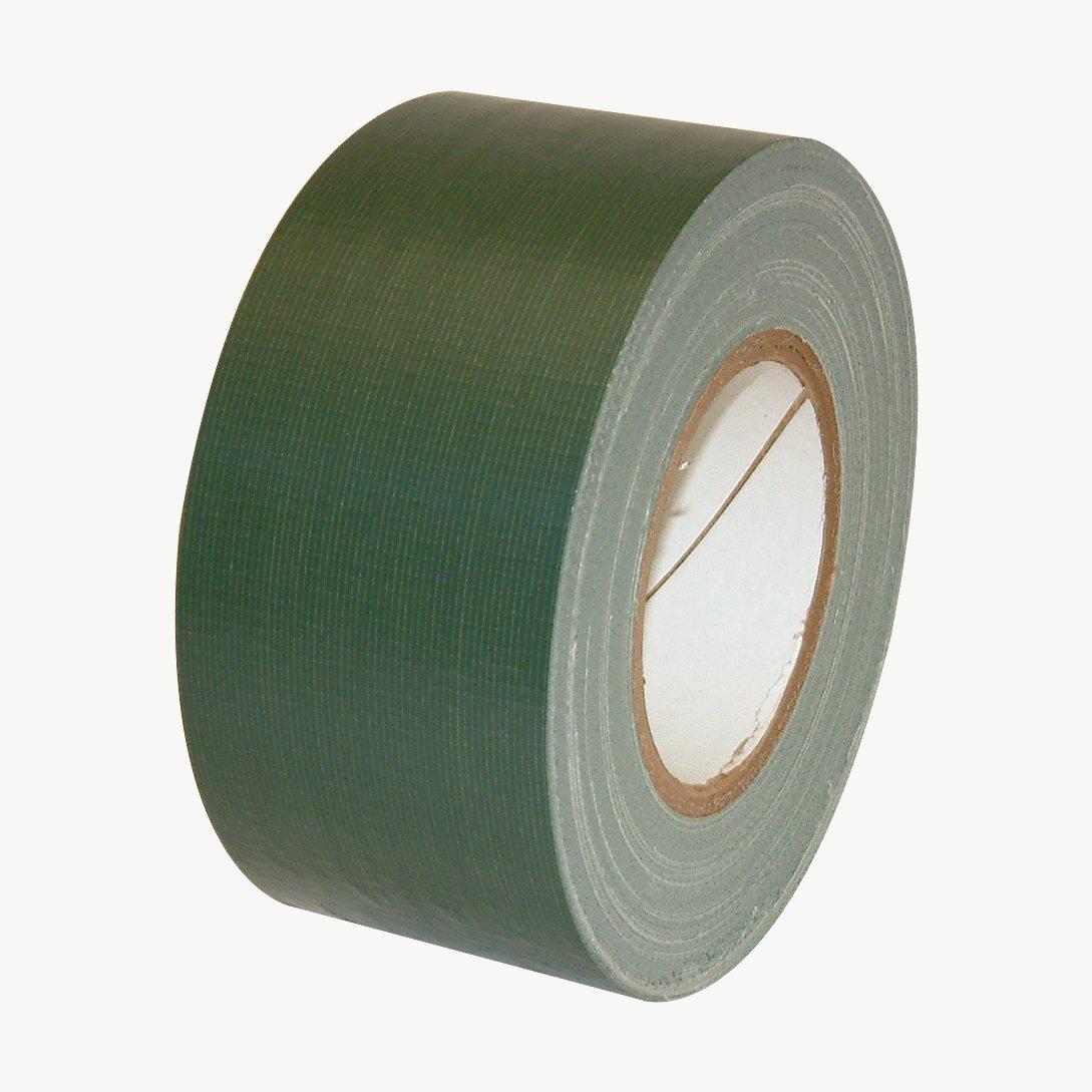 Polyken 223 Multi-Purpose Duct Tape: 3 in. x 60 yds. (Dark Green)