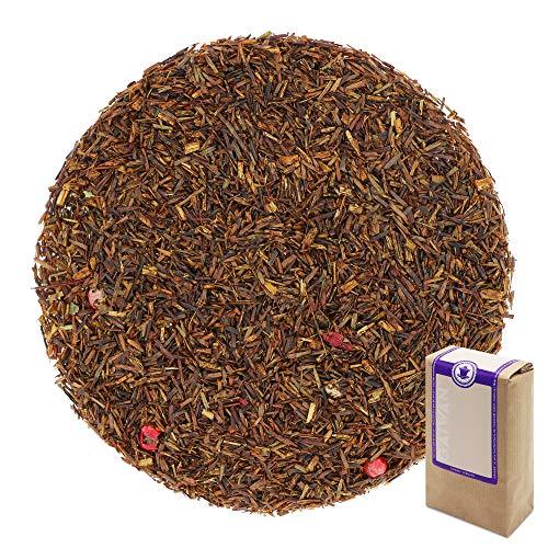 Erdbeer-Pfeffer - Rooibostee lose Nr. 1272 von GAIWAN, 100 g