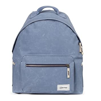 Eastpak Bleu Sac Dos À Bagages Azzurro Loisirs BFBqrcwH