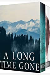 A Long Time Gone: A Gripping Paranormal Mystery Boxset Kindle Edition