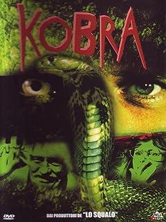 King Cobra Creature Terror Collection Amazonde Pat Morita Hoyt