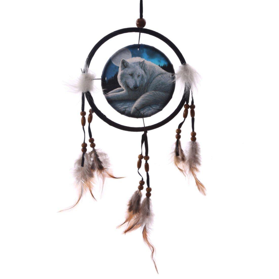 Original Atrapasue/ños peque/ño Lupo Guardiano del Norte
