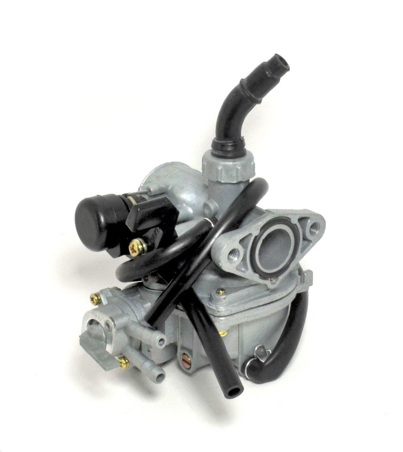 Carburetor Carb For Honda Ct70 St70 Ct90 St90 Mini Bike 1970 Valve Guide 1968 1982 Automotive