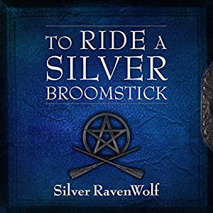 To Ride a Silver Broomstick Audiobook