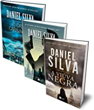 Daniel Silva - Kit