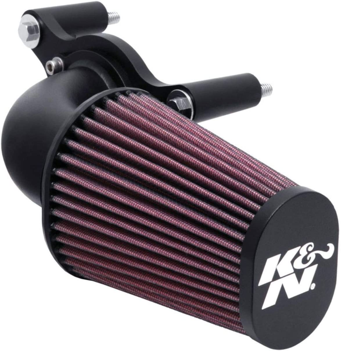 K&N 63-1125 Performance Intake Kit