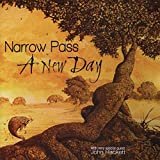A New Day by Narrow Pass