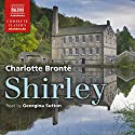Shirley Audiobook by Charlotte Brontë Narrated by Georgina Sutton