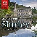 Shirley Hörbuch von Charlotte Brontë Gesprochen von: Georgina Sutton