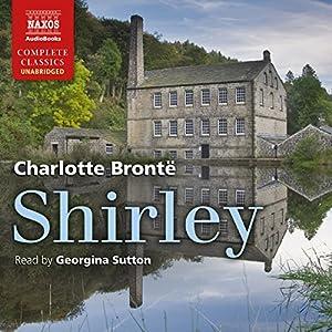 Shirley Audiobook
