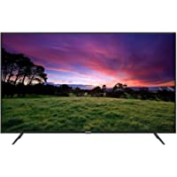 Tornado 4K Ultra HD LED Smart TV with Built-in Receiver, 58 Inch - 58US9500E