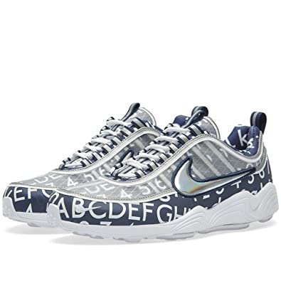 1e322481f6b6 Amazon.com  NIKE Air Zoom Spiridon 16 GPX  Roundel  - Size 10  Shoes