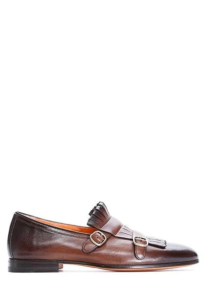 Natürlich Und Frei Billig 2018 Unisex Mens Shoes MCNC13663LA1 ENDLS50 Brown 1/I Spring Summer 2018 Santoni Footlocker Billig Verkauf Erhalten Authentisch Verkauf Niedrigen Preis Versandgebühr qB6f5tH