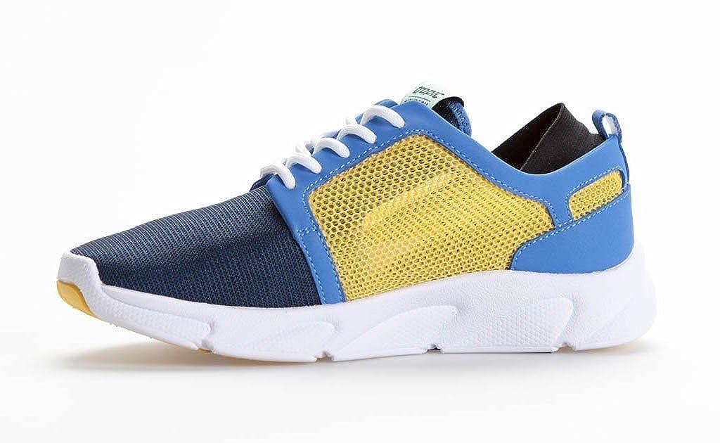 Tropic - Zapatillas de agua Athletic Sport ligero, Unisex, Blue, 44: Amazon.es: Zapatos y complementos