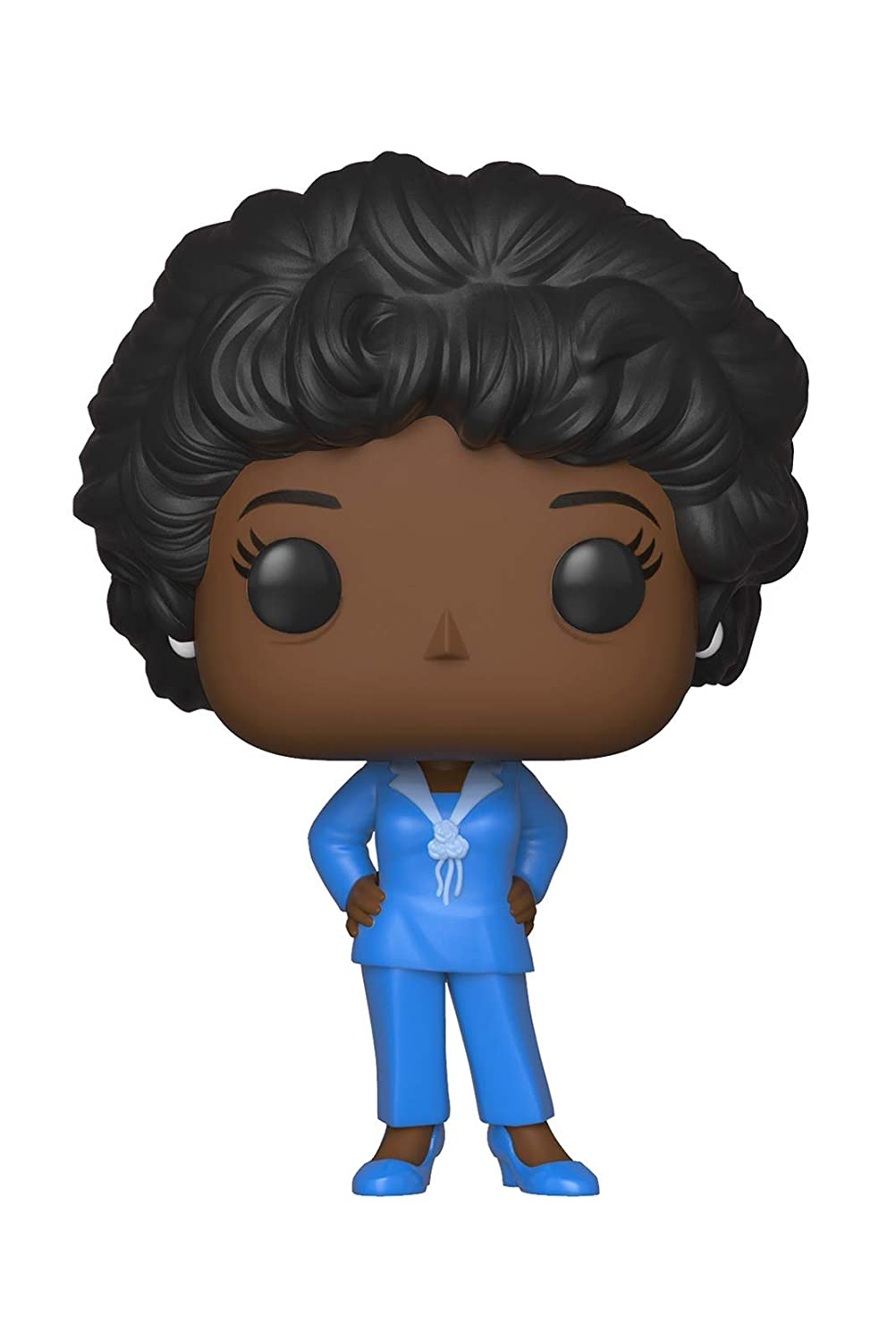 FunKo 36798 POP! Vinyl: Louise Jefferson, Mehrfarbig