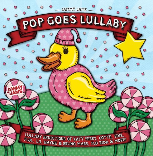 Pop Goes Lullaby (Ladies Night Lil compare prices)