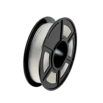 TPU Filament 1.75mm,TPU Black Flexible Filament for 3D Printer ...