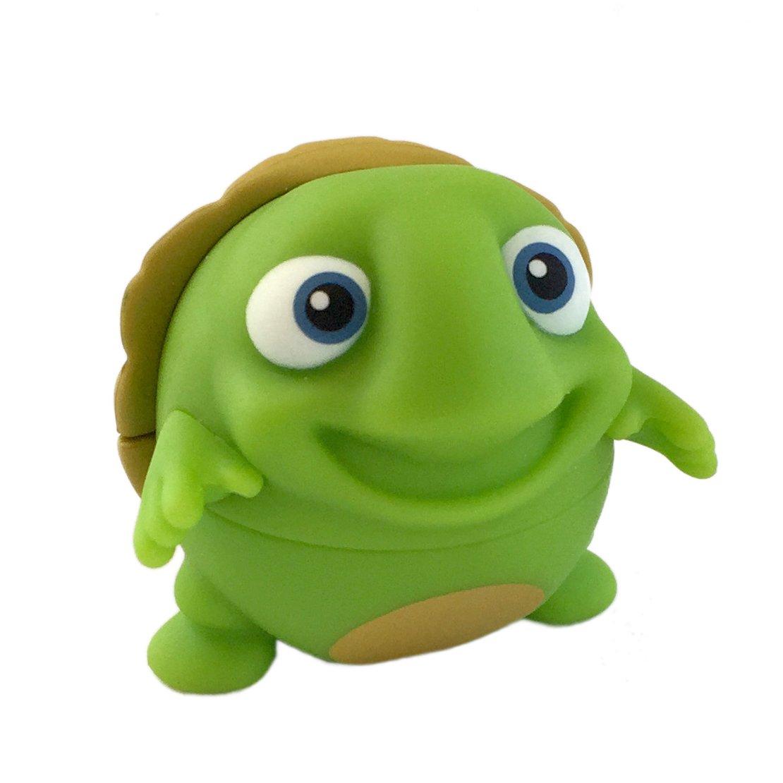 Amazon.com: BeBe Bartoons Turtle Bebe with Lemon Meringue ...