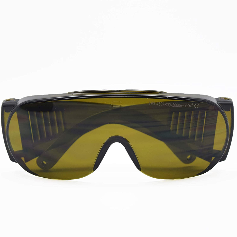 Bolle BOLKITCOBRA Cobra Safety Glasses /& Goggle Kit
