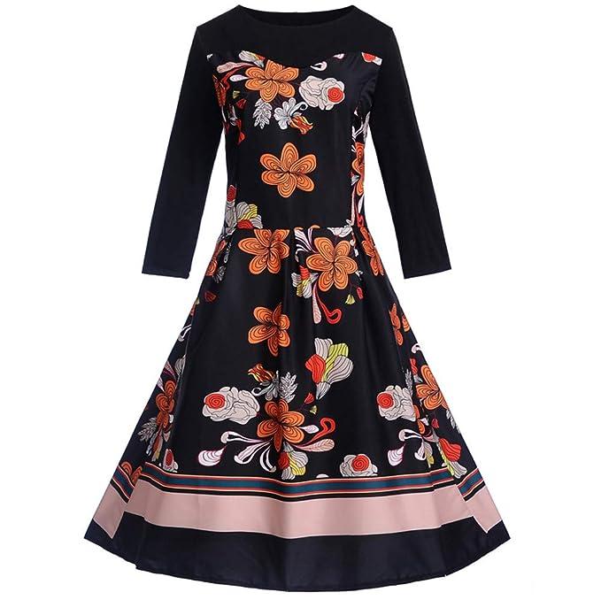 Amazon kleider damen sale