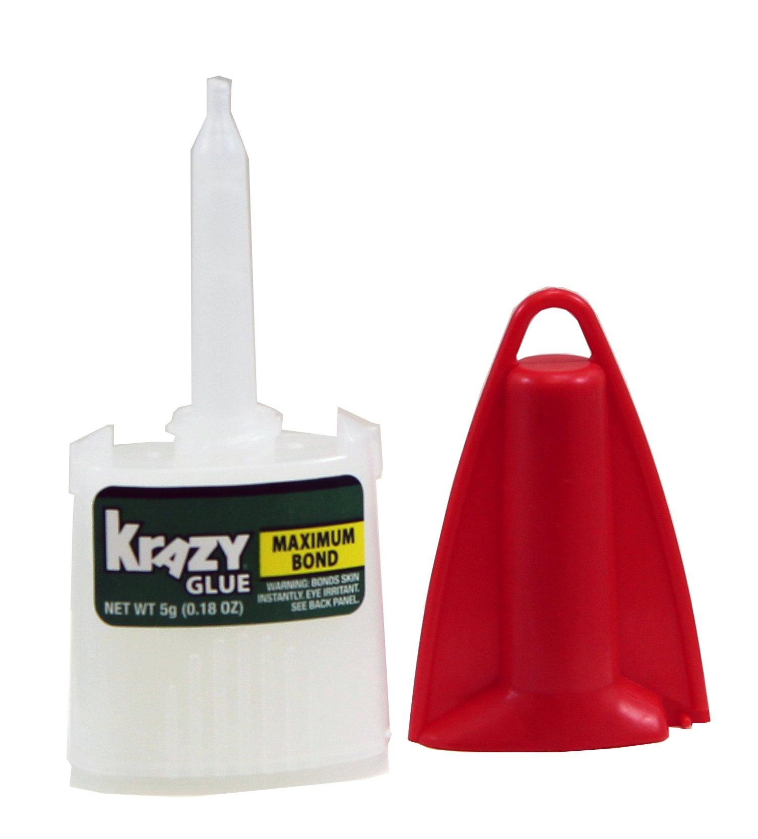 Krazy Glue KG48348MR 5G Advance Prcisn Tip, Pack of 1 Multicolor