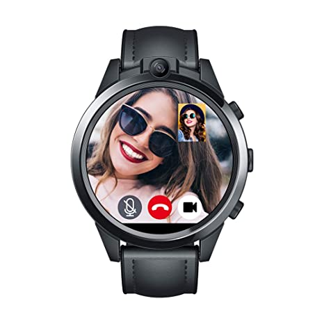 Amazon.com: Docooler Zeblaze Thor 5 PRO Smart Watch 1.6 inch ...